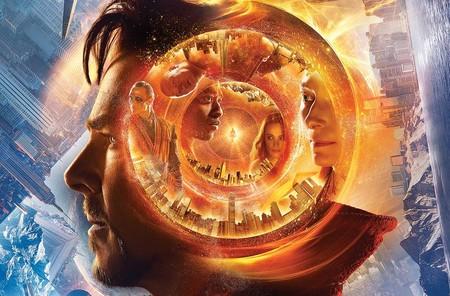 'Doctor Strange', carta de amor al fantástico