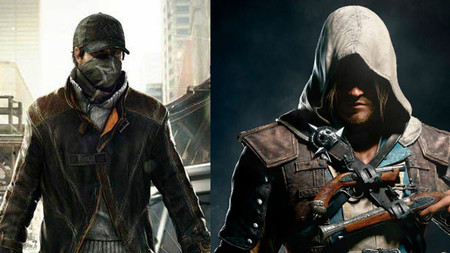 Los DLC exclusivos de 'Assassin's Creed IV: Black Flag' y 'Watch_Dogs' en PS3 y PS4 son temporales