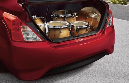 Nissan V Drive 3