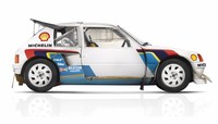 ¿Cuál es el coche de 'rally' más bonito? La pregunta de la semana