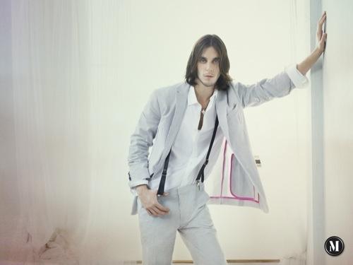 Foto de He by Mango, colección Primavera-Verano 2009 (3/18)