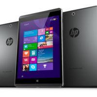 HP presenta el Pro Tablet 608, un tablet pequeño y potente con Windows 8.1