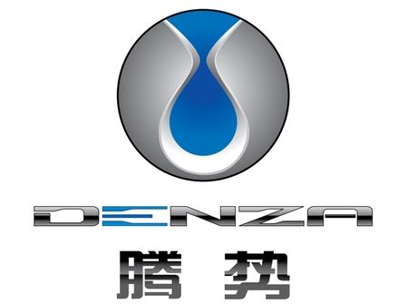 Denza, la nueva marca de Daimler y BYD
