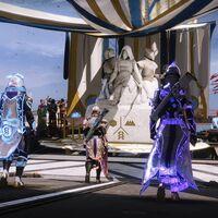 Destiny 2 pone fecha al Solsticio de Héroes 2021, así como a la inminente dificultad maestra de la Cámara de Cristal