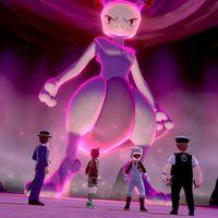 Mewtwo llega a las incursiones de Pokémon Espada y Escudo para celebrar que hoy es el Día de Pokémon