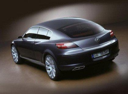 El sustituto del Opel Vectra se llamará Insignia