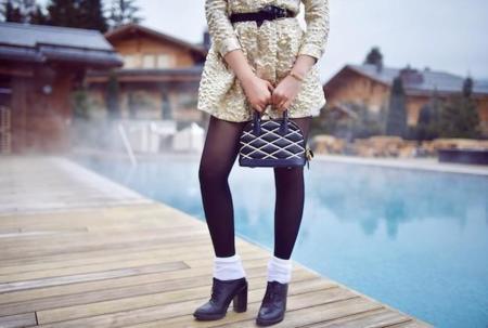 A veces ellas, las bloggers, también fallan con sus looks