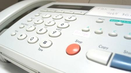 El fax, un periférico en peligro de extinción en las empresas