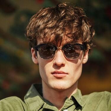 Cinco gafas de sol de mr. Boho que te acompañarán más allá del verano gracias a las rebajas de Cortefiel