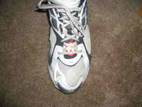 Nike+iPod, en cualquier zapatilla deportiva