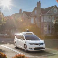 Project Titan está muy vivo: Apple tiene más licencias de conducción autónoma en California que Uber y Waymo