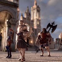 Bless Unleashed, el MMORPG de Bandai Namco, presenta a los Jefes de Campo en un nuevo vídeo y no sé si quiero acercarme demasiado a ellos