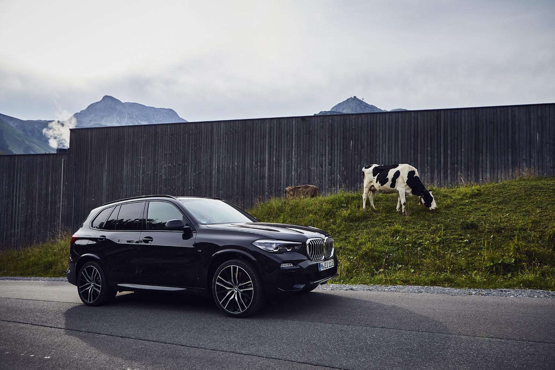 Foto de BMW X5 xDrive45e (8/16)