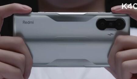 La primera bestia gaming de Redmi se deja ver en vídeo: así será el nuevo Xiaomi para jugones