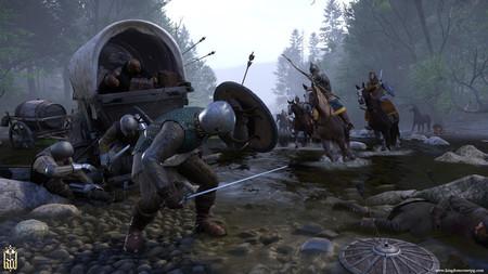 THQ Nordic ha adquirido a Warhorse Studios, los creadores de Kingdom Come: Deliverance