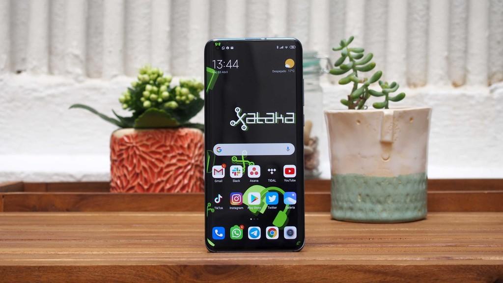 Xiaomi Mi 10 Pro, análisis: la serie Mi completa la transición a la gama alta, ahora también en precio