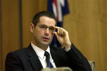 """Los socialistas australianos retiran definitivamente su proyecto de """"filtro censor"""""""