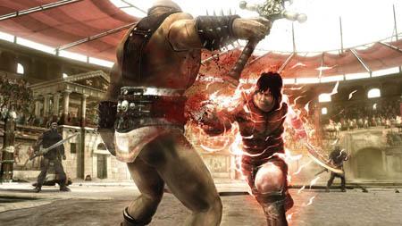 'Highlander' (Los Inmortales), el videojuego