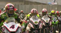 Una año más, vídeo con lo mejor de la temporada en el British Superbike