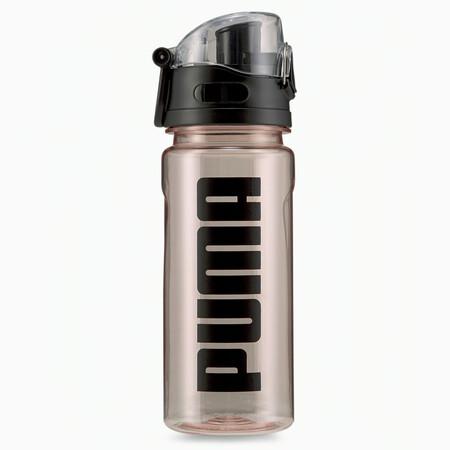 Botella Puma Transparente