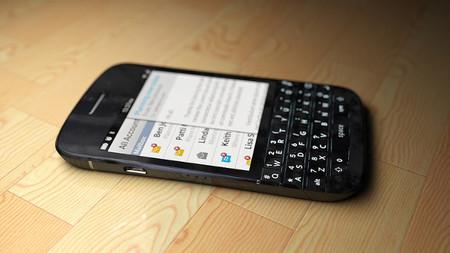 BlackBerry quiere volver a recuperar protagonismo en la empresa