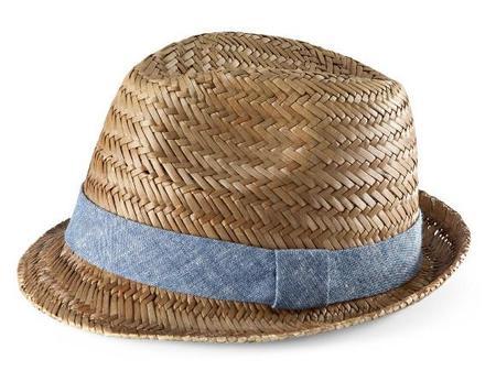 Sombrero paja H&M