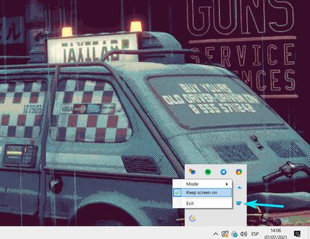 Windows Powertoys Awake