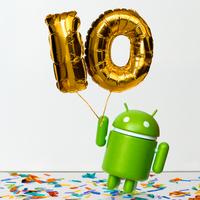 Google celebra el décimo aniversario de Android: estas son las mejoras más importantes de cada versión