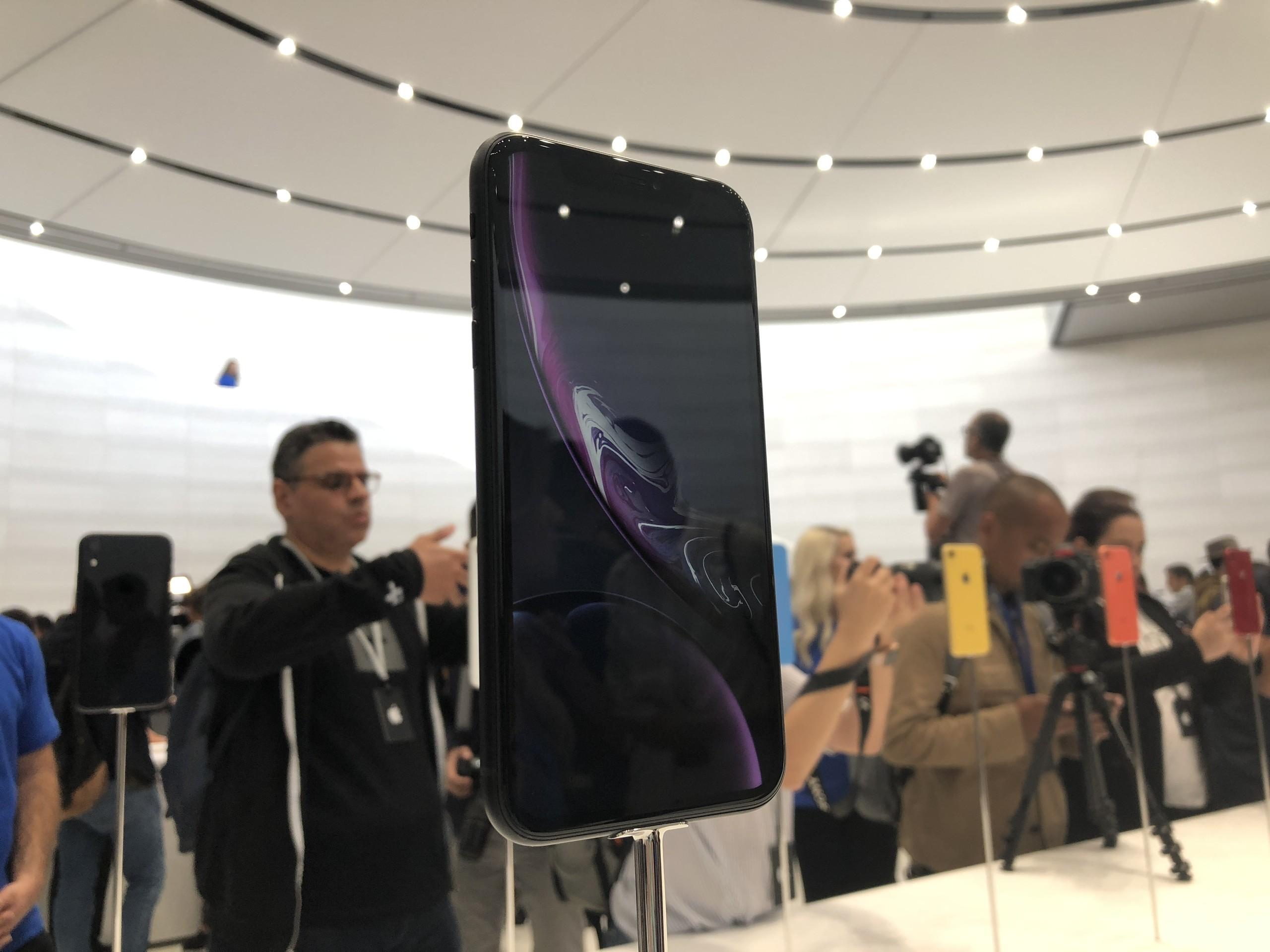 Foto de Apple Watch Series 4, iPhone XS, iPhone XS Max y iPhone XR (11/41)