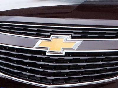Logos de coches: Chevrolet y la pajarita misteriosa
