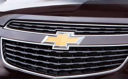Logos De Coches Chevrolet