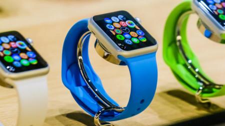 La pantalla de la edición Sport del Apple Watch supera a sus hermanas mayores en brillo y reflejos
