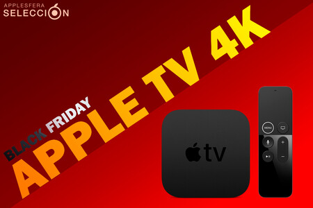 Black Friday 2020: el centro multimedia Apple TV 4K de 32 GB está disponible en eBay por 179,99 euros