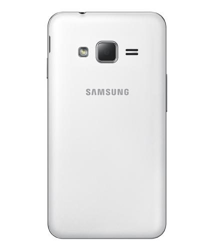 Samsung Z1 Back White