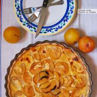 Recetas para toda la familia: ensaladas de verano, pastel de ciruelas amarillas y más cosas ricas