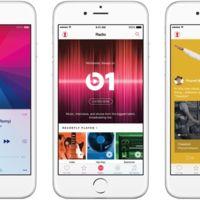 Esto será lo que Apple pagará a los artistas durante el período de prueba de Apple Music