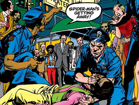 Spiderman 96
