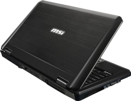 MSI GT60 3K
