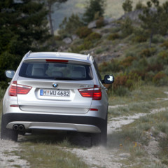 Foto 62 de 128 de la galería bmw-x3-2011 en Motorpasión