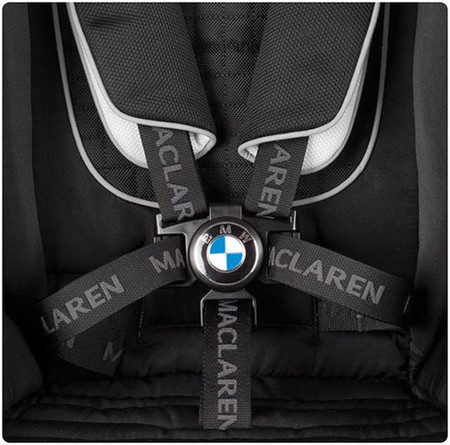 Maclaren BMW2