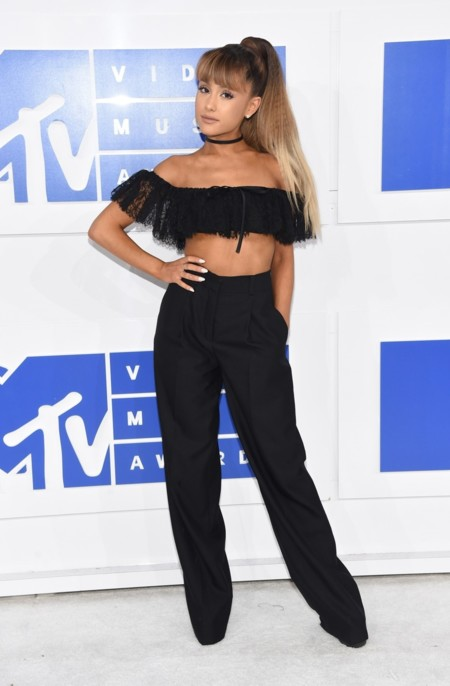 Va a ser que Ariana Grande se ha echado churri