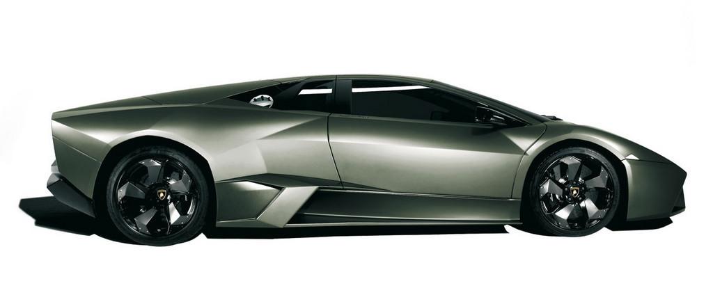Foto de Lamborghini Reventón (5/13)