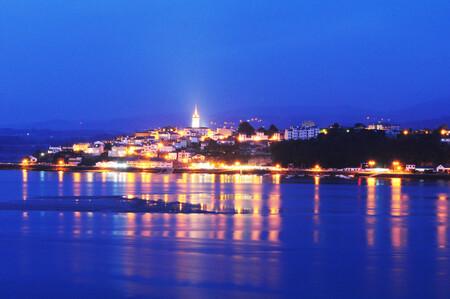 Castropol Asturias
