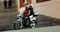 Las ventas de motos cayeron un 19,74% en julio