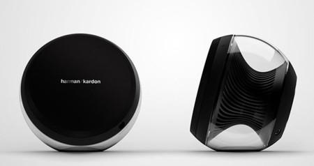Harman Kardon quiere que no sólo escuches sus Nova: también quiere que los mires