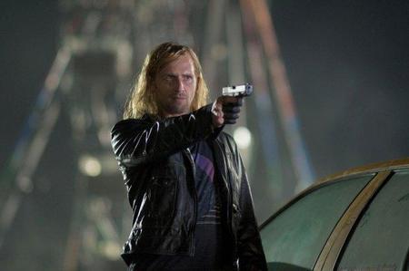Imagen de Josh Lucas en la película