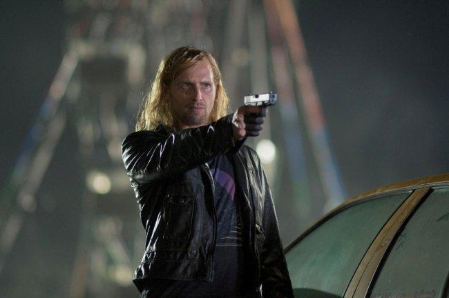 Imagen de Josh Lucas en la película 'Contrarreloj'