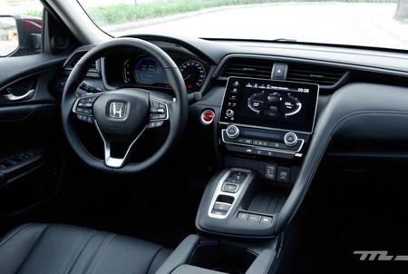 Honda Insight 11