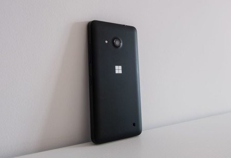 Lumia 550