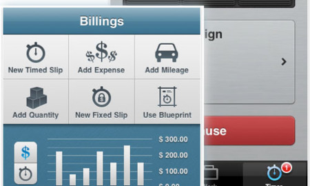 Billings da el salto al iPhone e iPod touch